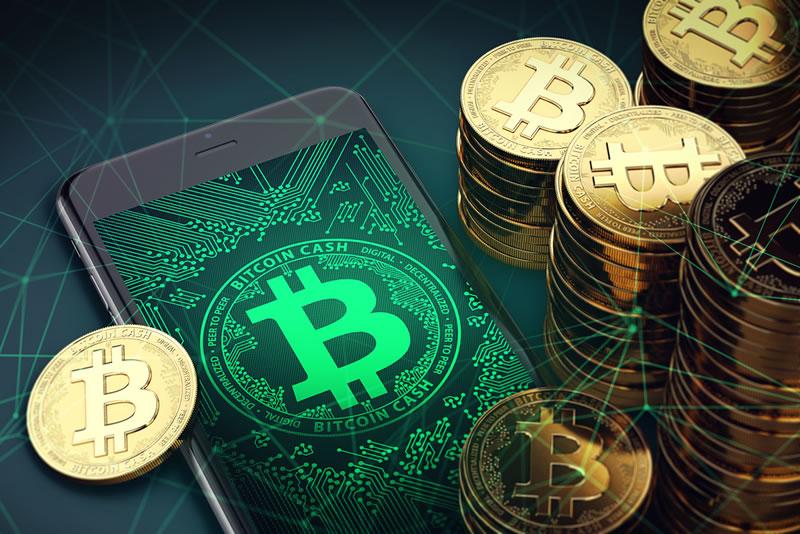 Bitcoin Futures – October 22