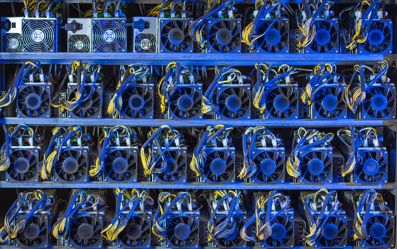 Robot Drug Dealer Permits Illegal Products for Bitcoin Exchange -