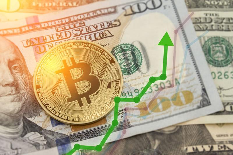 Bitcoin Regains USD 13,000, Ethereum, Major Altcoins Correct Lower