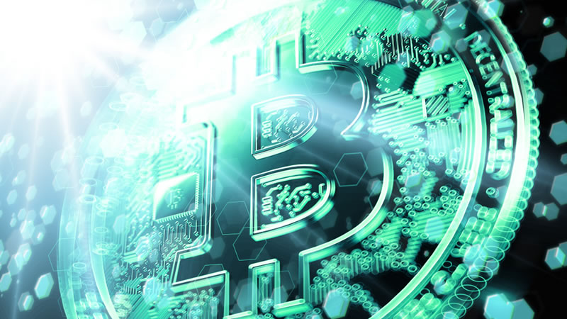 Virtual gold? Bitcoin's rise sparks new debate amid pandemic