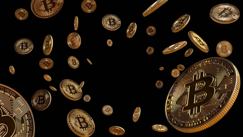 Top 8 Cryptocurrency Sleeping Giants Set to Take Off November 2020   Bitcoin and Cryptocurrency News