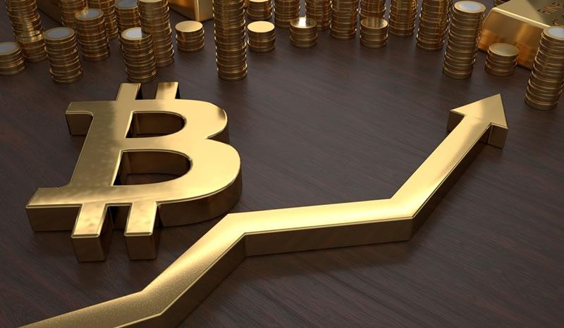 Bitcoin Dominance Index Chart — TradingView