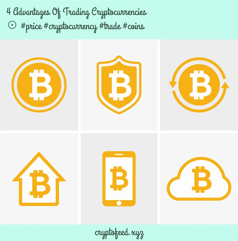 4-advantages-of-trading-cryptocurrencies