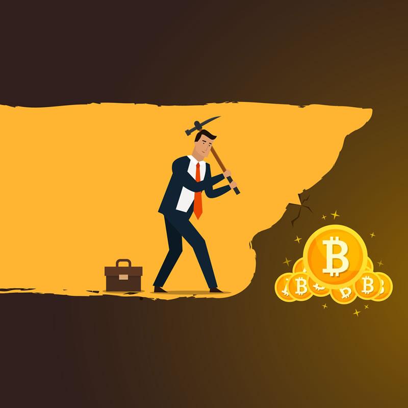 Mexico's second-richest man invests 10% of his liquid portfolio in Bitcoin