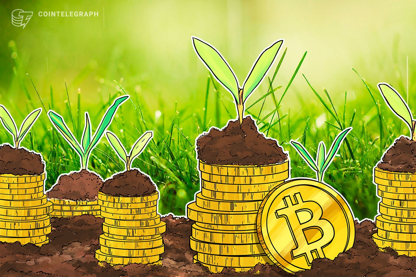 Guggenheim Companions prepares to dip funding fund's toes into Bitcoin