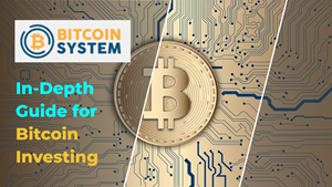 Bitcoin System – Is This App Too Good To Be True? Read This Review Now