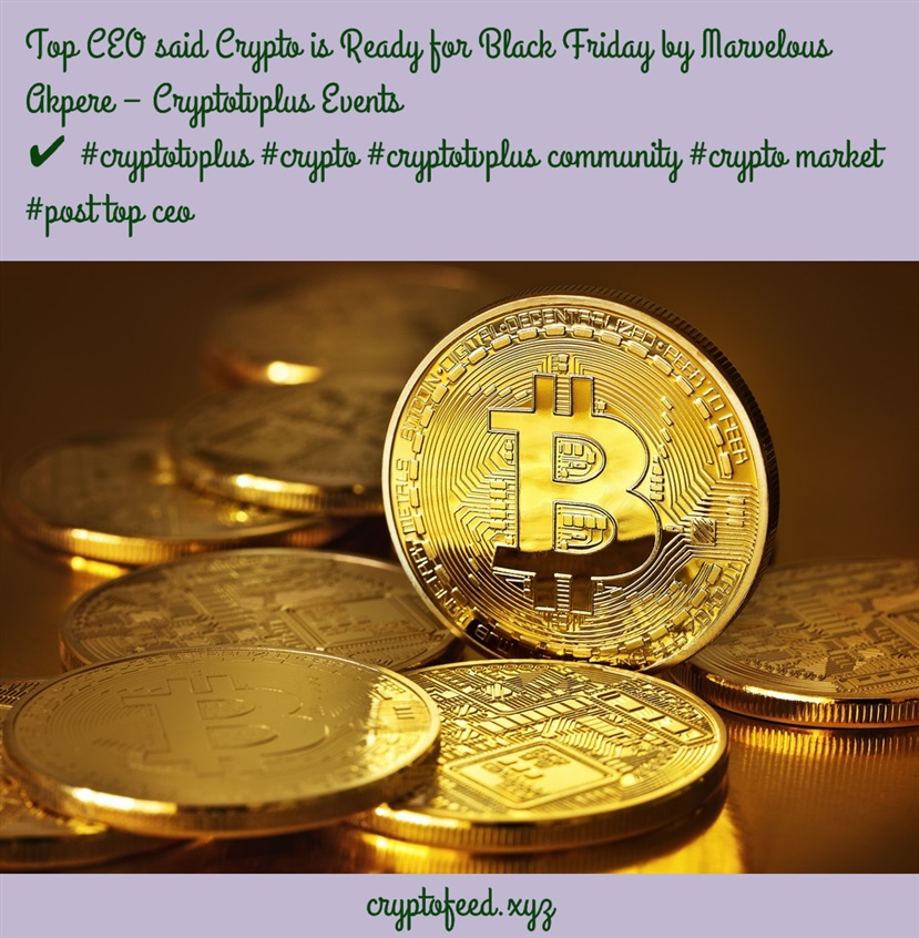 top-ceo-said-crypto-is-ready-for-black-friday-by-marvelous-akpere-–-cryptotvplus-events
