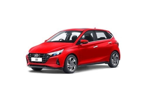 The Original Premium Hatchback!! – User Reviews Hyundai i20 122201