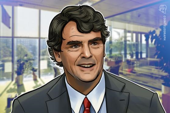 Tim Draper, Pantera Capital back new crypto derivatives exchange By Cointelegraph
