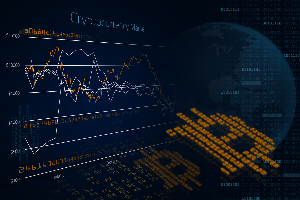 Cryptocurrency: The particular Fintech Disruptor
