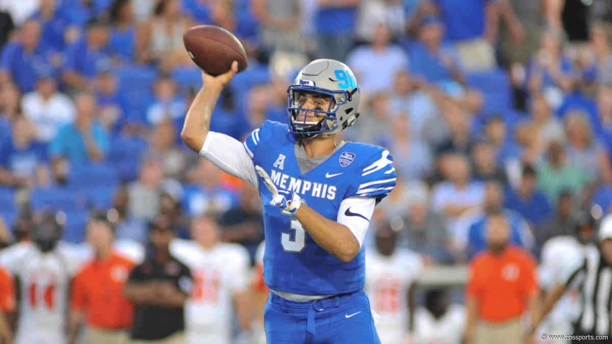 College football expert picks, bowl predictions for Dec. 23, 2020: Memphis vs. FAU goes over 49.5 – Football – Jacksonville Jaguars news