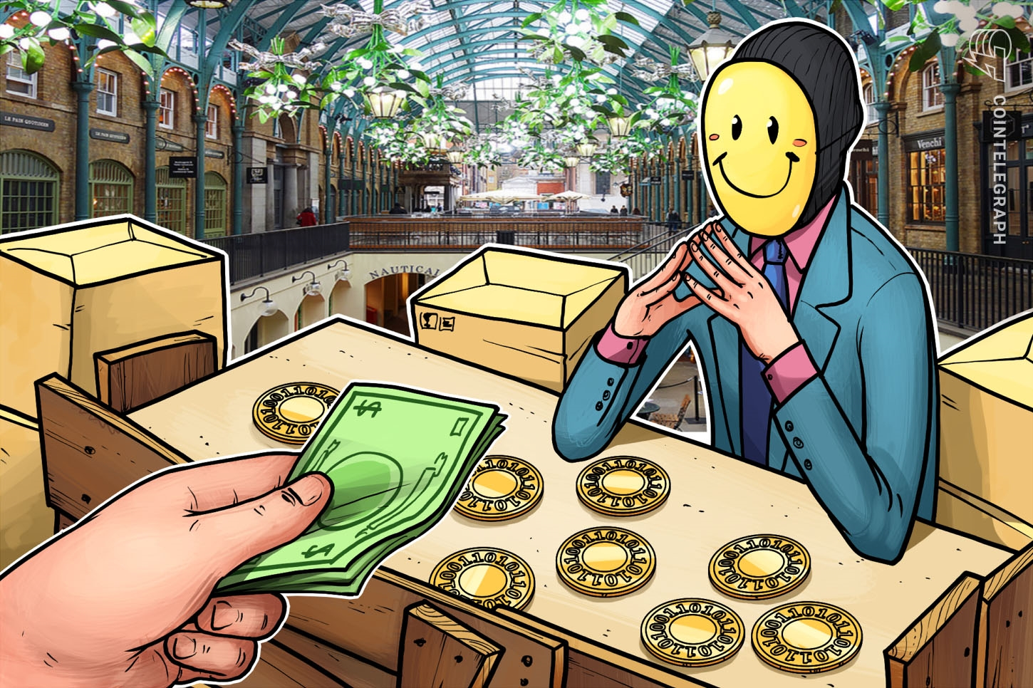 Australian Crypto Exchange Exposes Personal Data of 270K Users – Accu-rate