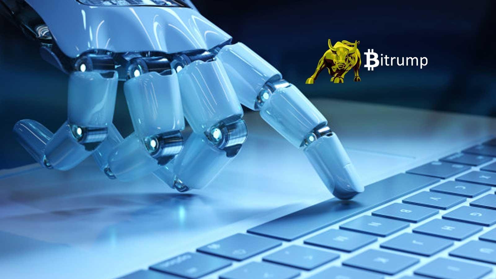 Bitrump crypto exchange in UAE adds new altcoins to portfolio