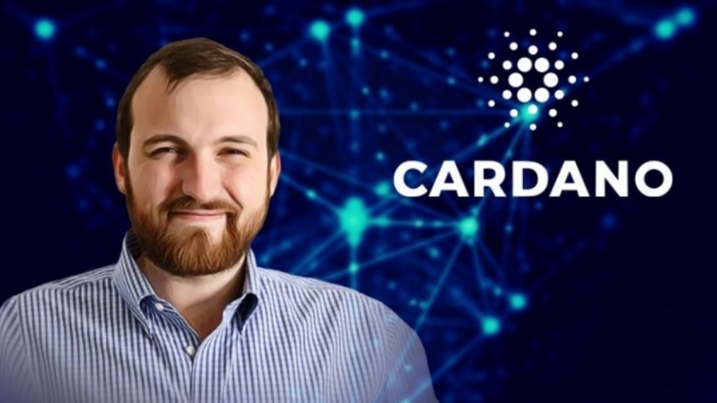 Cardano's Charles Hoskinson Addresses The Newly Created Cardano Developer Reddit