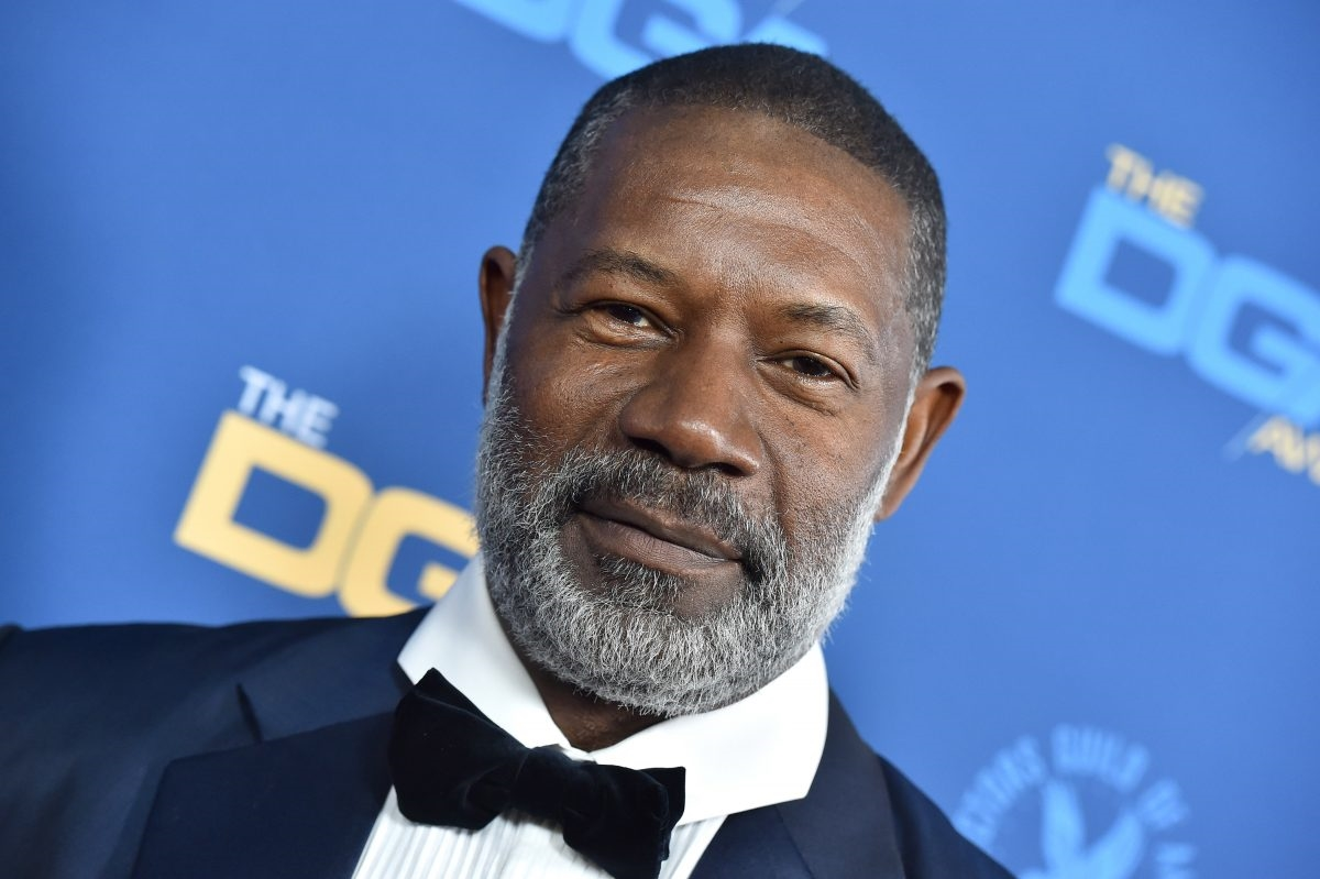 'I Hope God Likes What I've Done,' Said Dennis Haysbert About His Performance on 'Lucifer'