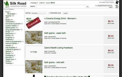 Silk Road (marketplace) – Wikipedia