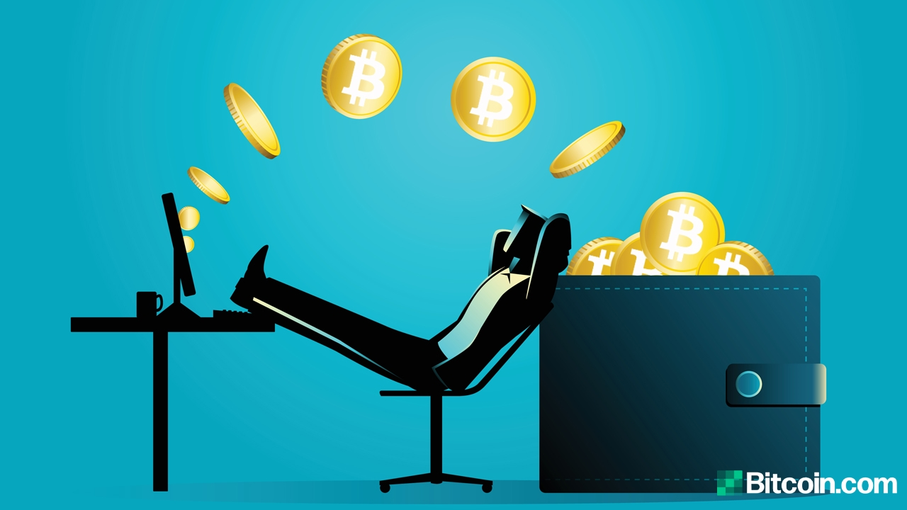 Trading Exchange Okex's Crypto Reserves Nosedived After Withdrawals Opened