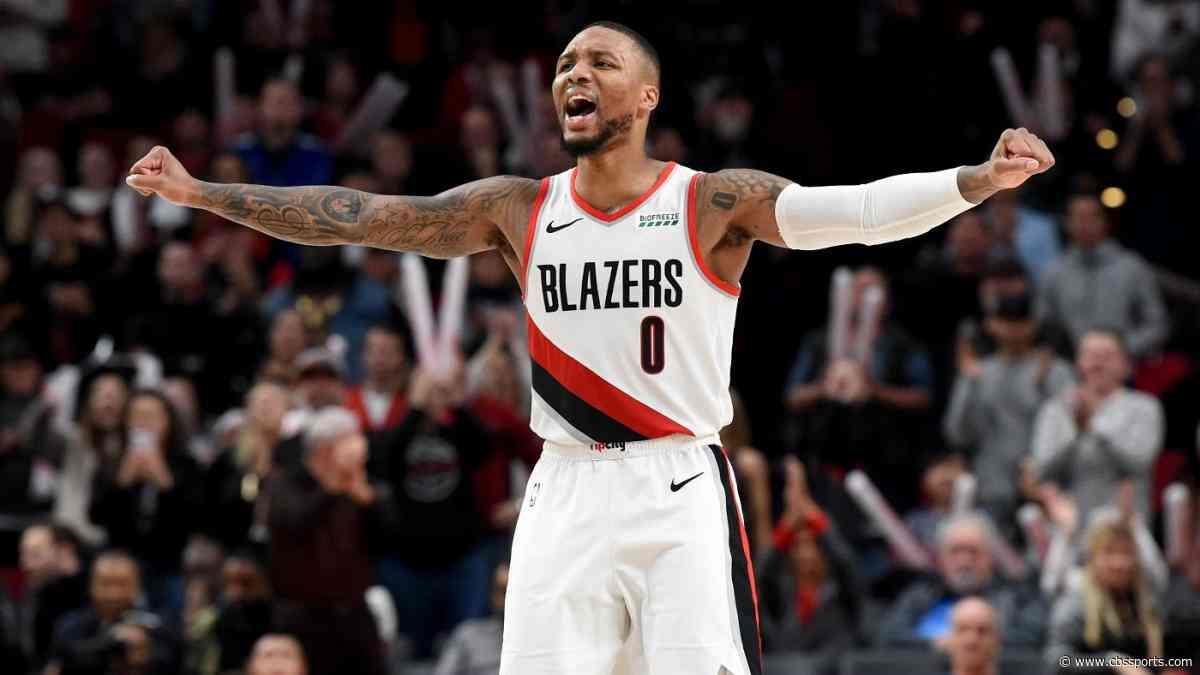 NBA DFS: Damian Lillard and top DraftKings, FanDuel daily Fantasy basketball picks for Jan. 25, 2021 – Football – Jacksonville Jaguars news