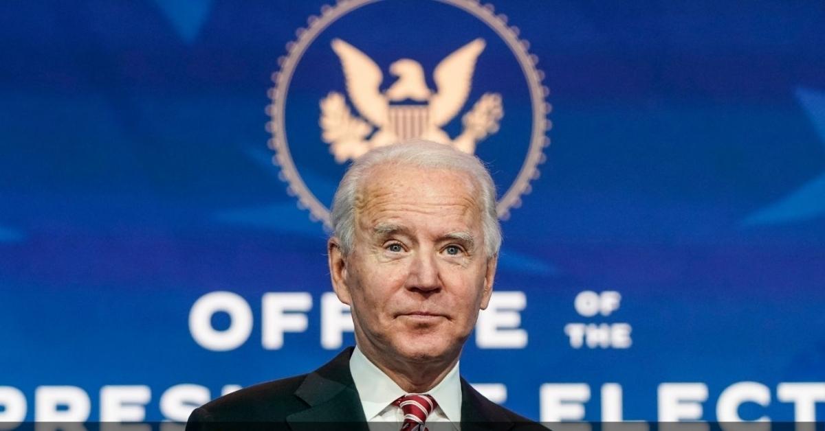 BRRR: Biden Readies a New $3T Stimulus Package