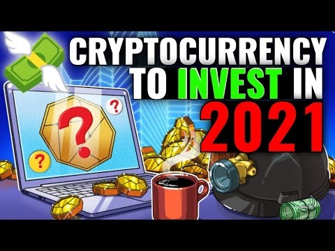 WHICH CRYPTOCURRENCY IS BEST TO INVEST IN 2021 ? | Coin Crypto News