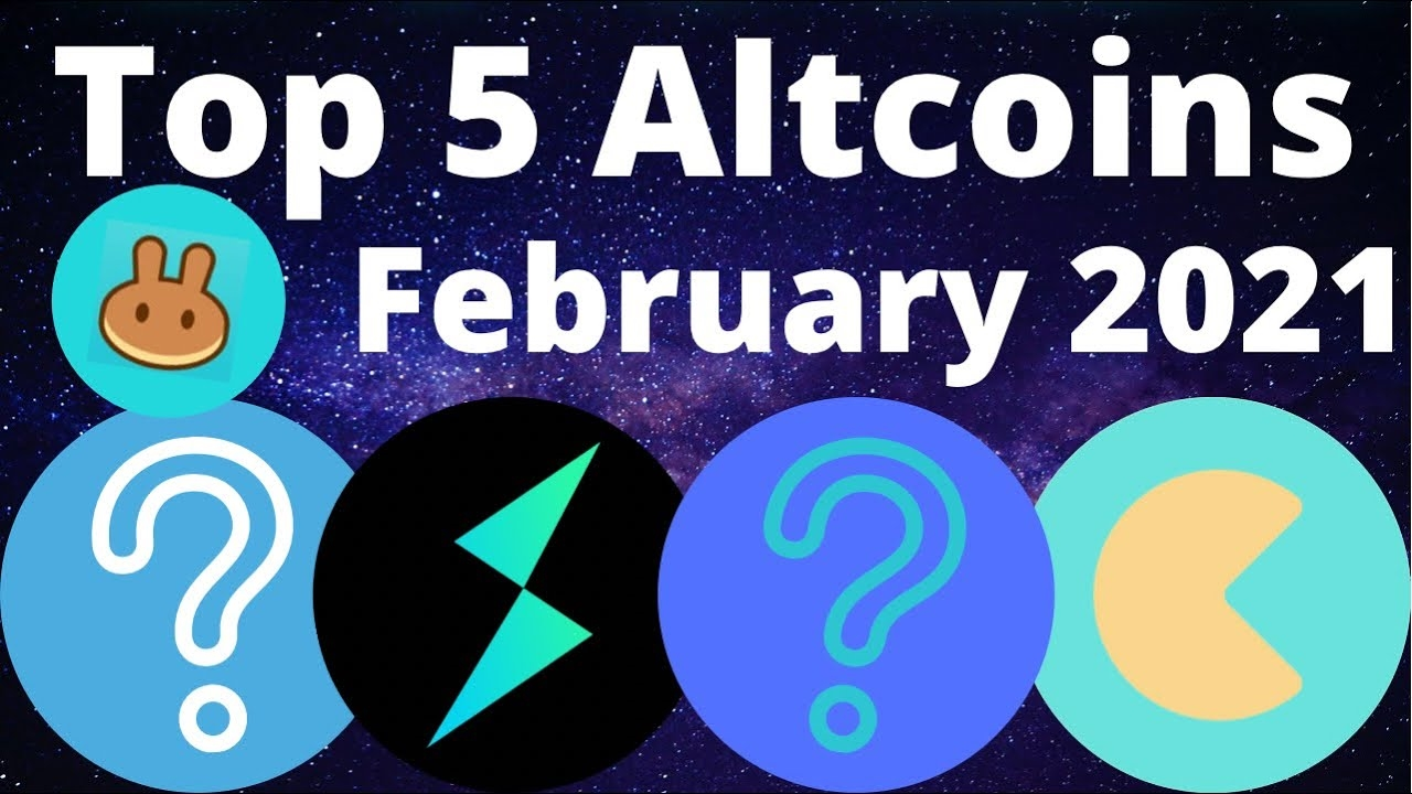 Top 5 DeFi Altcoins February 2021 Low Cap Gems Ready To 100x Revealed