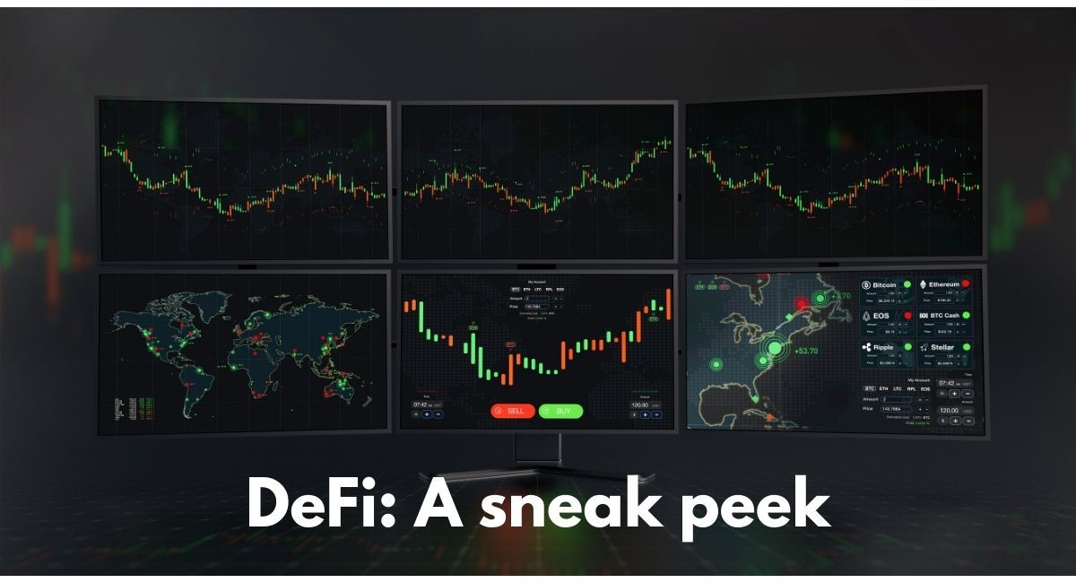 DeFi has to be improved by embracing its peer-to-peer aspect – A Crypto Investor