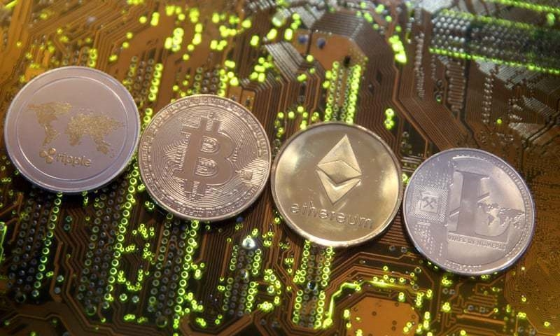 Govt plans to build pilot cryptocurrency mining farms in KP – Pakistan
