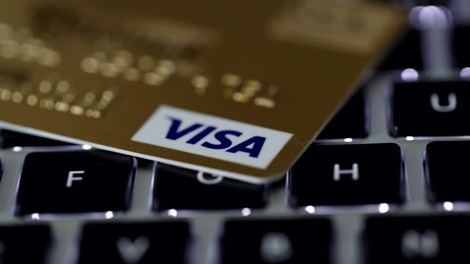 Visa to allow payment settling with cryptocurrency