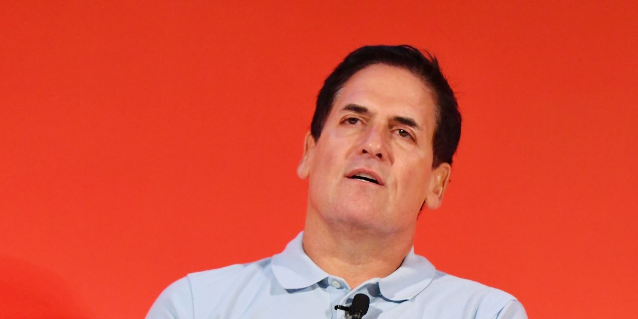 Mark Cuban's Dallas Mavericks acceptance of dogecoin sparks crypto debate: What's a joke coin?