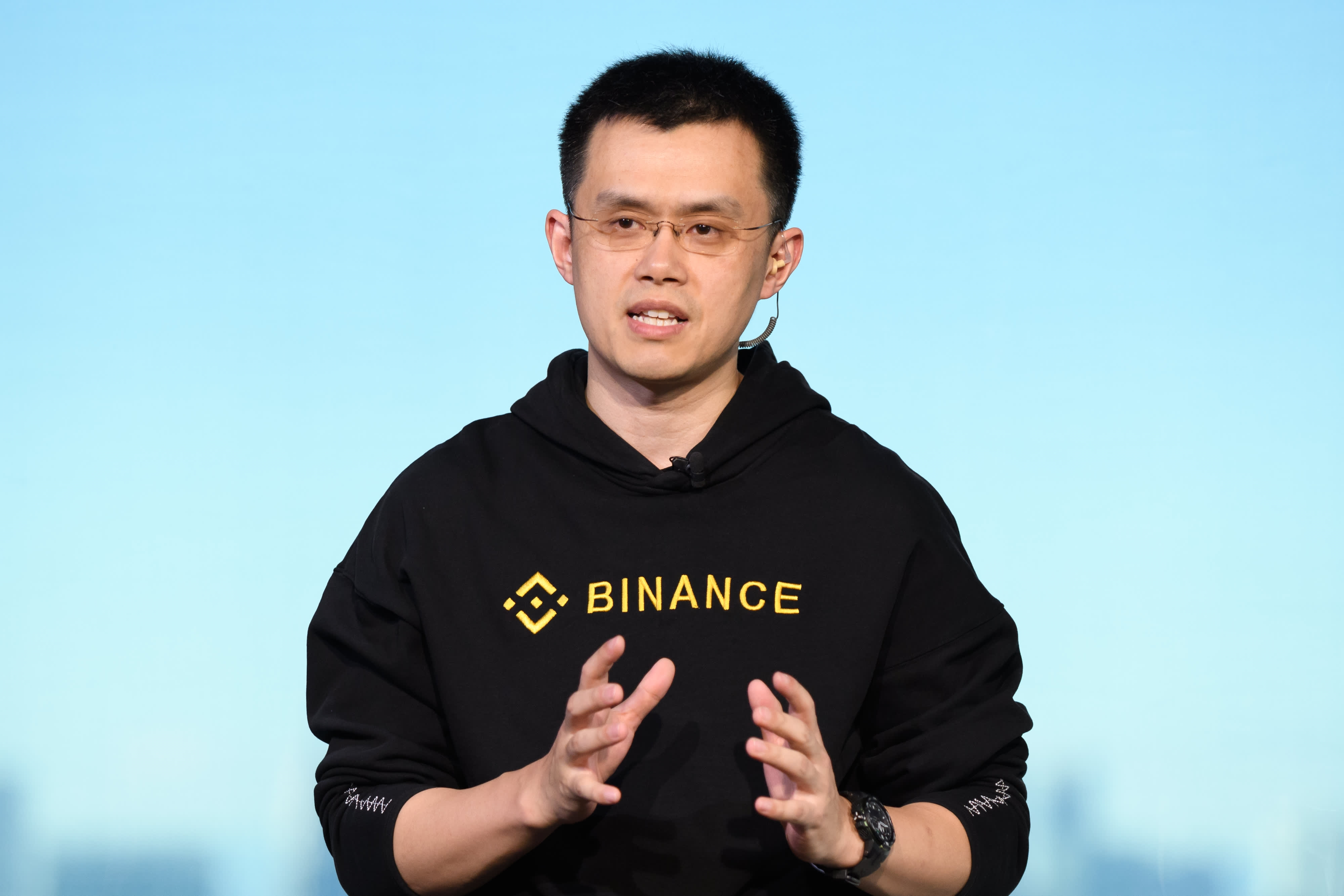 Binance, the world's largest cryptocurrency exchange, is launching an NFT marketplace