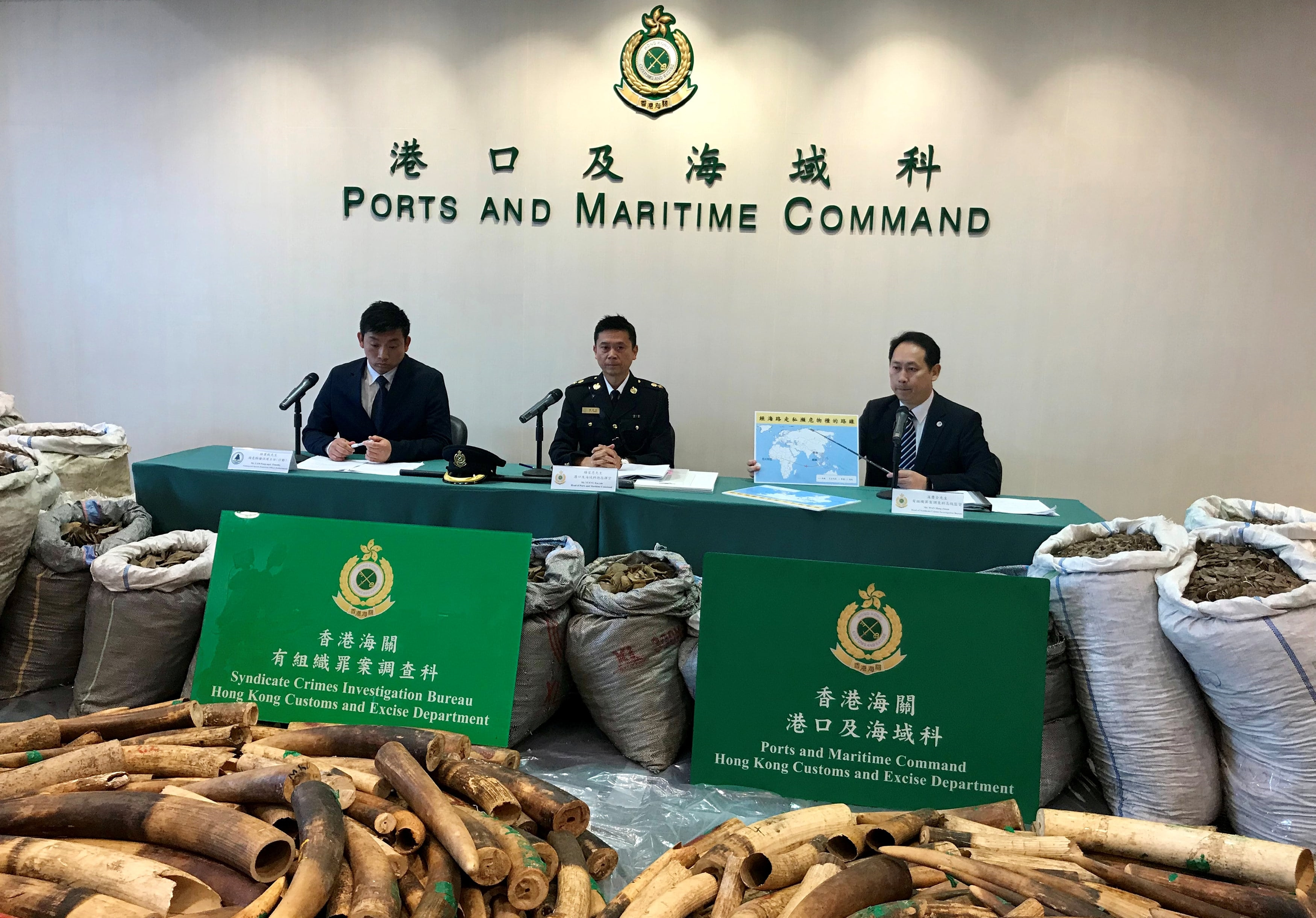 Hong Kong Customs seizes 300 crypto mining GPUs in anti-smuggling operation – Accu-rate