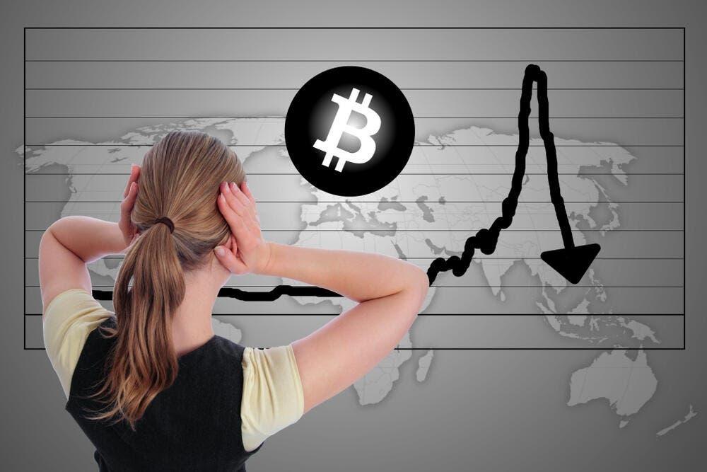 Zusammenfassung der Crypto-Nachrichten: Bitcoin verliert unter mehreren FUD-Nachrichten an Dampf