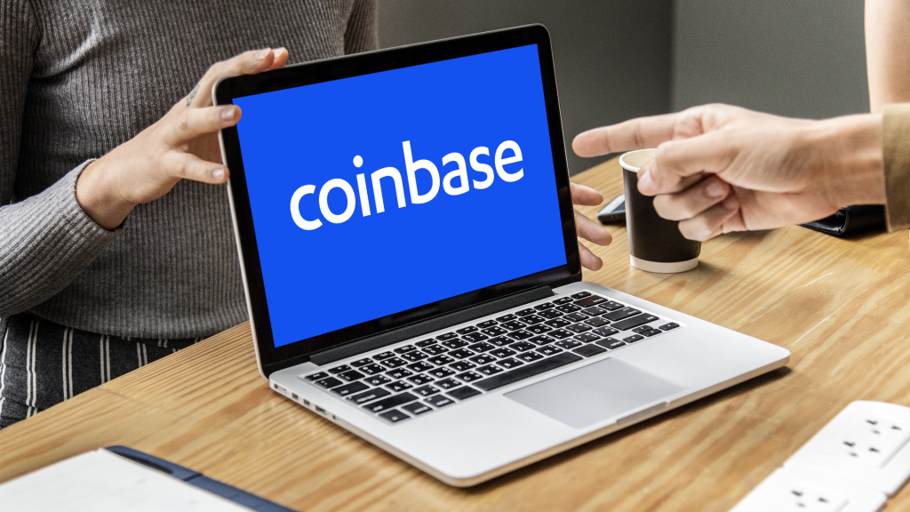 Coinbase set to go Ker-ching