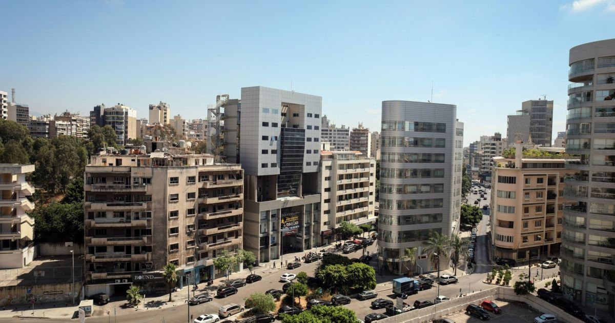World Bank urges Lebanon to 'help itself so we can help it'