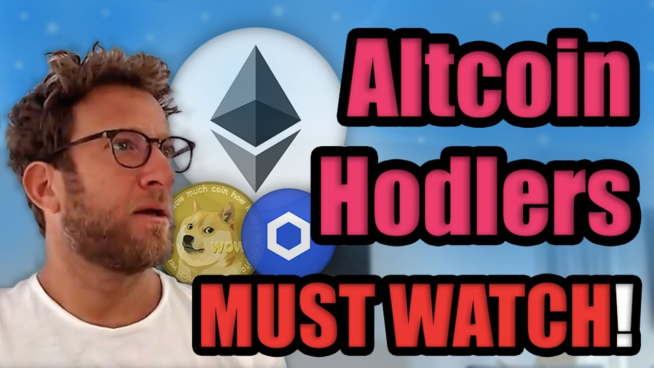 LEAKED! Rothschild Investment Corporation BUYING ETHEREUM   Altcoins GOING CRAZY!! Hurry! MUST WATCH