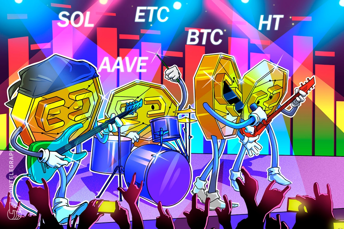 4 altcoins to watch this week