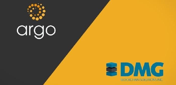 Global crypto mining company Argo and DMG Blockchain solutions partner for crypto climate accord