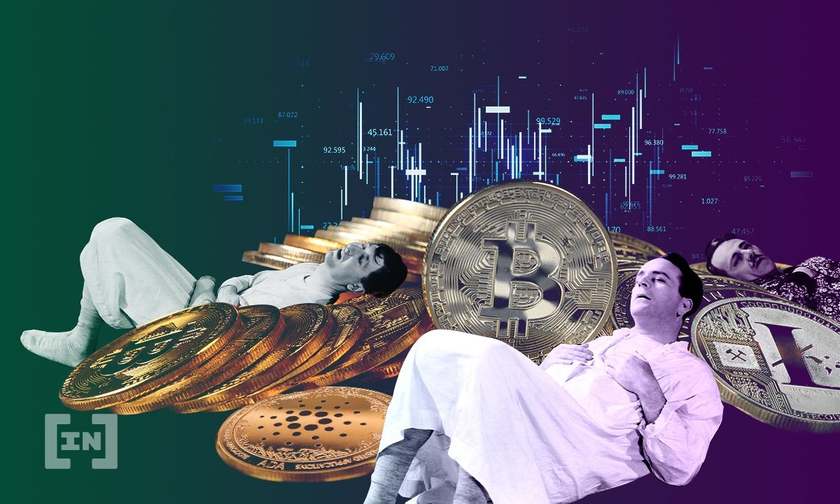 What Changed in Crypto Markets While You Were Sleeping — May 11