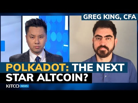 Is Polkadot the next star cryptocurrency? Why altcoins beat Bitcoin in 2021 – Greg King | Coin Crypto News