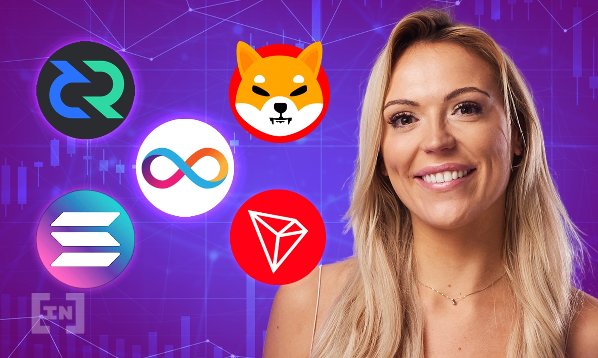 BIC's Video News Show: Top 5 Altcoins For July