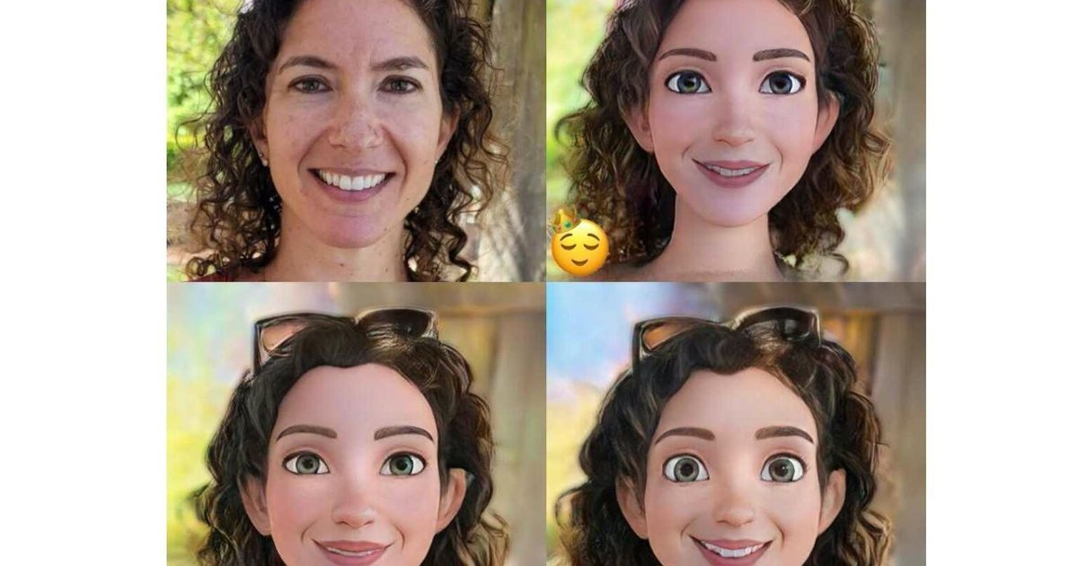Facebook and Instagram's cartoon avatar craze: How to do it (and a look at the privacy rules)