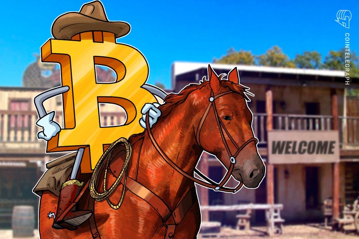 Cowboys crypto : les comtés du Texas accueillent les mineurs de Bitcoin à bras ouverts