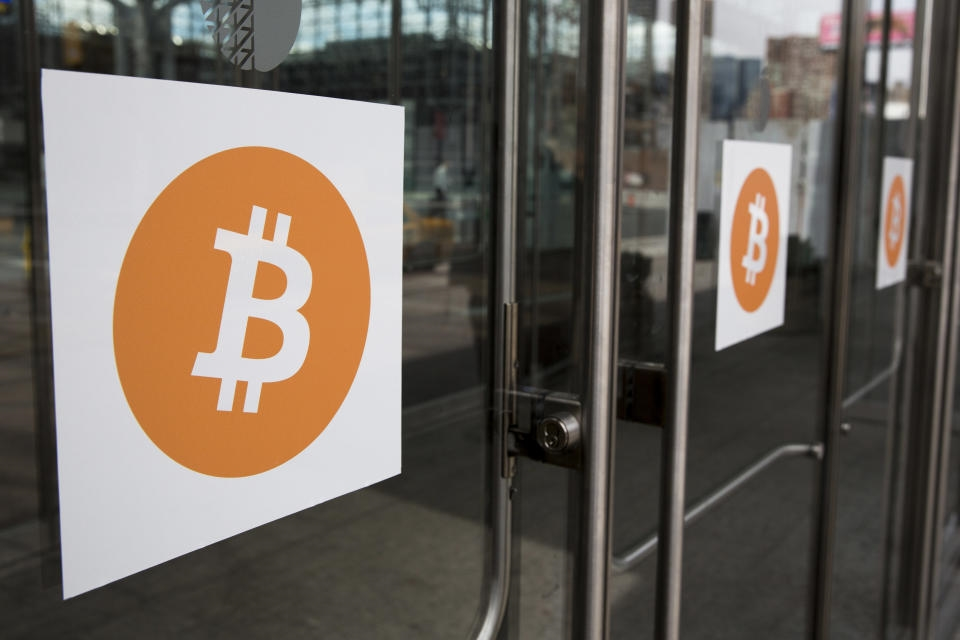 Bitcoin, ethereum rise as regulatory action seen as signals of market 'maturing'