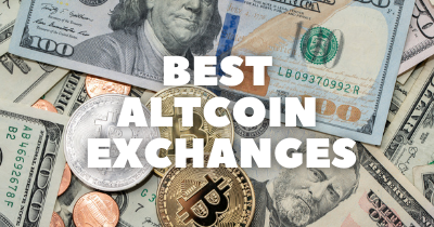 Crypto Exchanges With The Best Altcoins • Coin Clarity