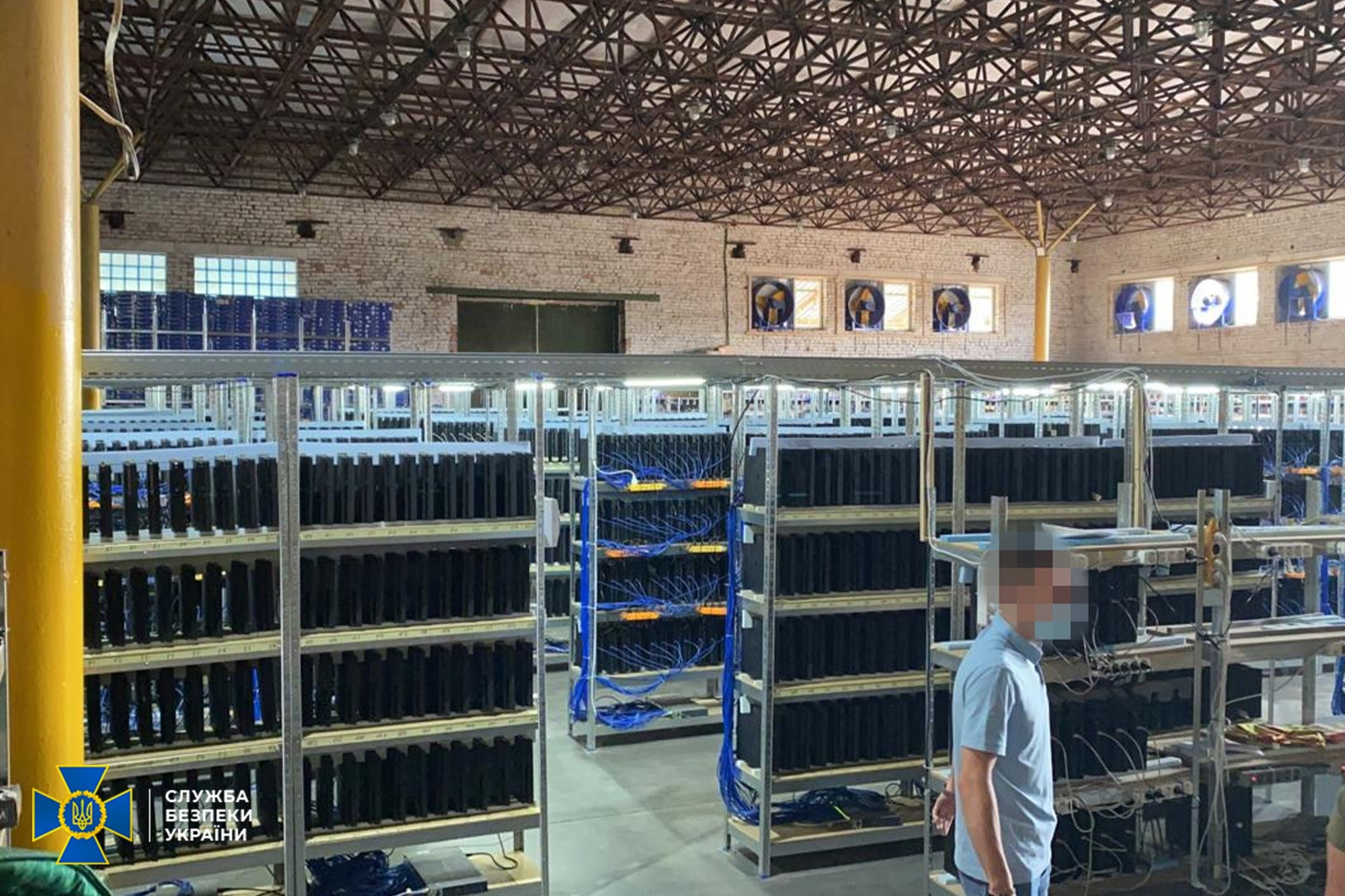 Alleged Ukrainian cryptocurrency mining operation with 3,800 PS4 Slims was actually designed for grinding FIFA Ultimate Team coins