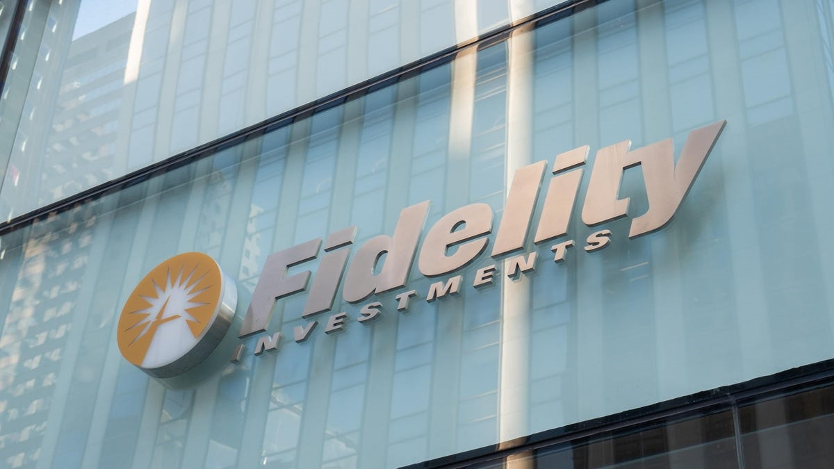 Fidelity Buys 7.4% Of Bitcoin Mining Company Marathon Digital Holdings Across Multiple Funds