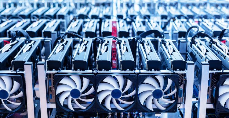 Powerbridge Technologies acquires 5,600 BTC and ETH miners