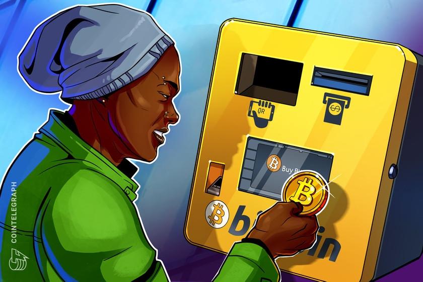 Crypto mining Honduras gets its first Bitcoin ATM