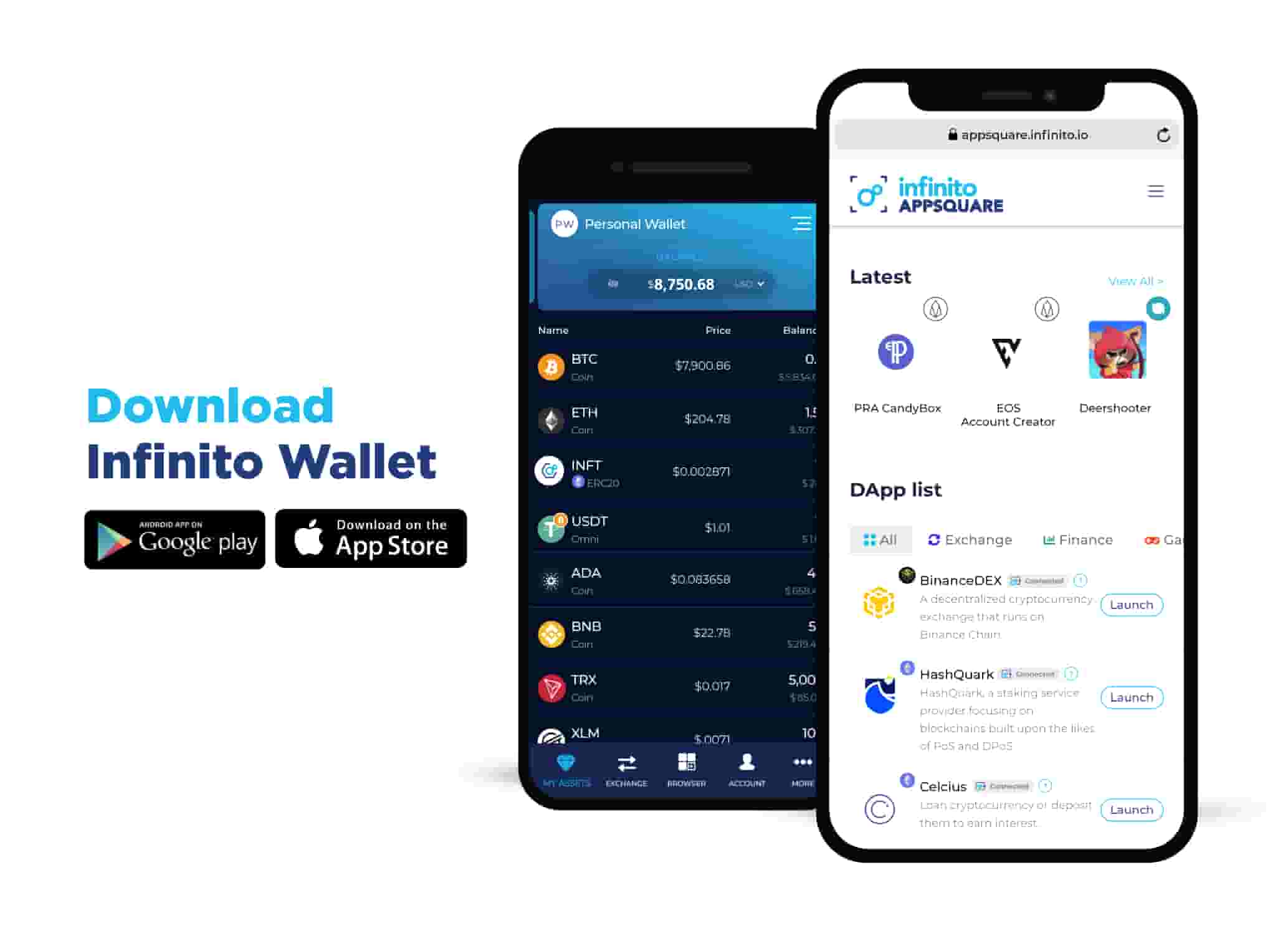 Facebook's crypto wallet is ready, even if its currency isn't