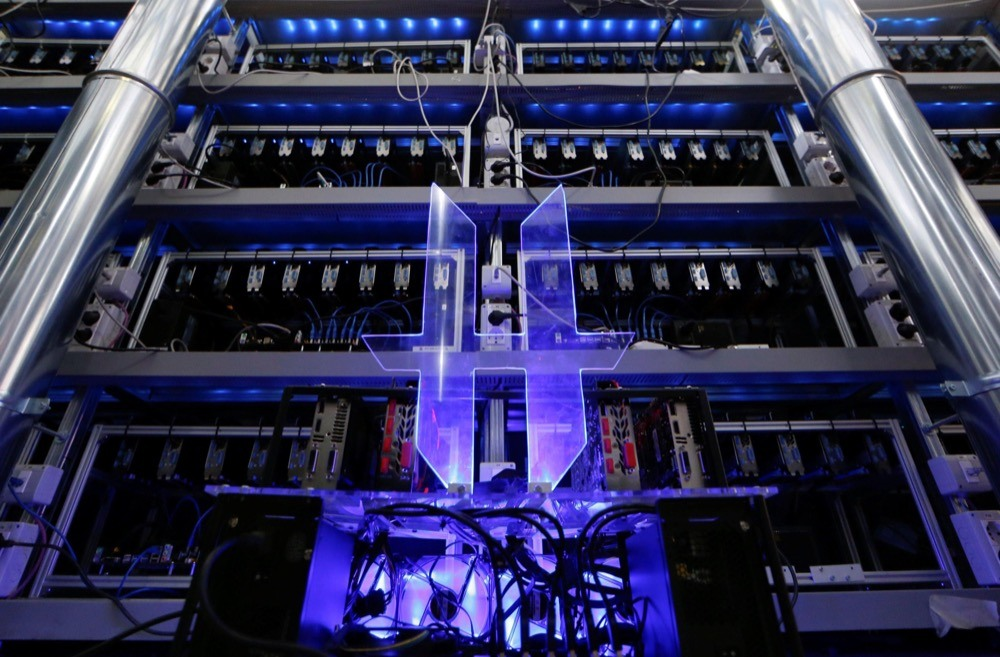 Nuevo Crypto Unicorn, D&G & NFT, Bitcoin Mining Dificultad + Más noticias – Crypto Coined